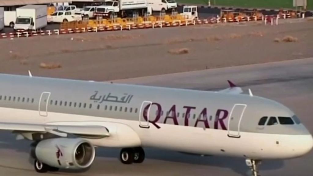 Qatar airport scandal
