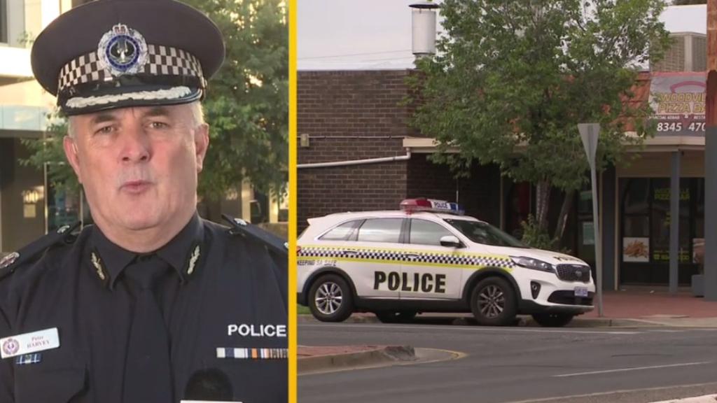 Coronavirus: PoliceinvestigateSouthAustraliapizzaemployee