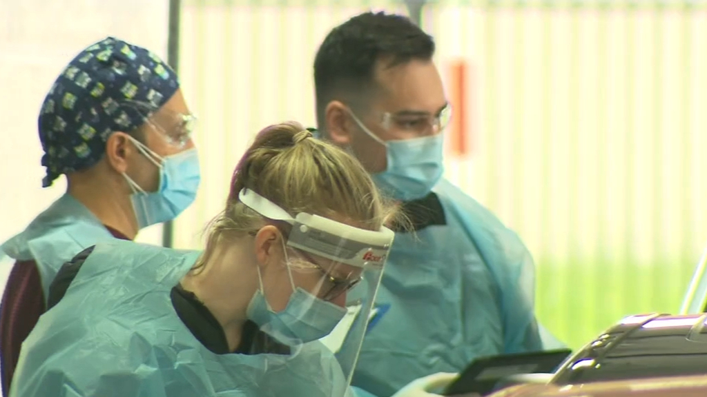 Coronavirus: Victoria officially coronavirus-free