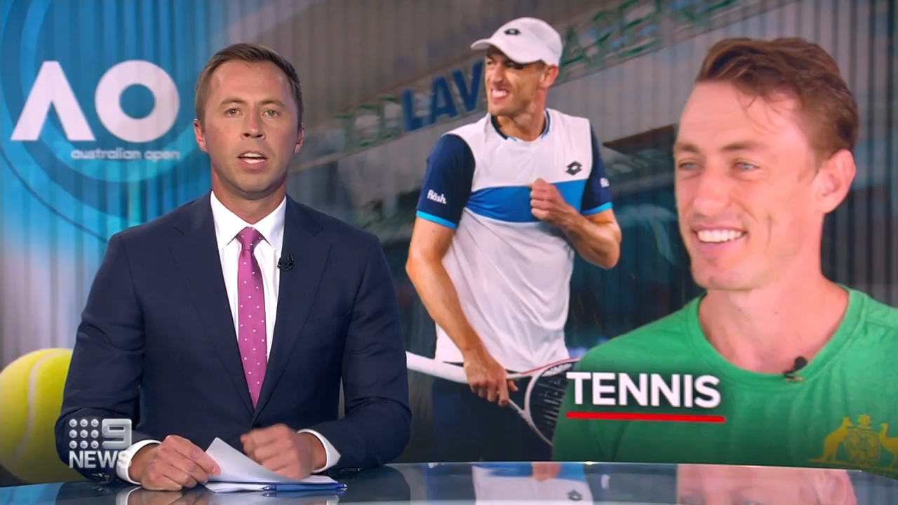 Millman expecting Aus Open answer