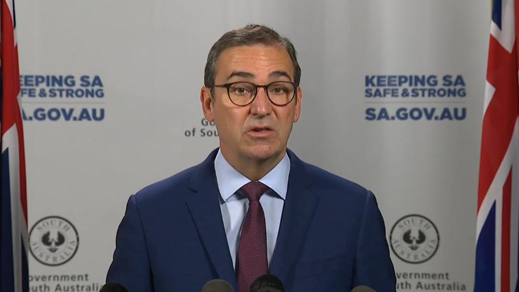 Coronavirus: Plan to improve SA hotel quarantine system