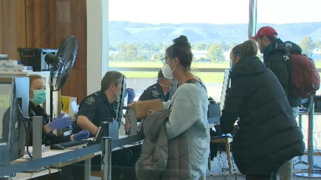 Coronavirus: Queensland opens back up to Victoria