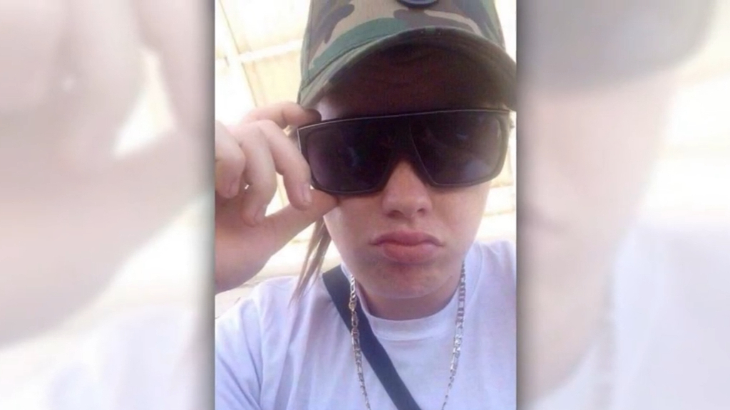 Two teens charged for fatal stabbing of tradie