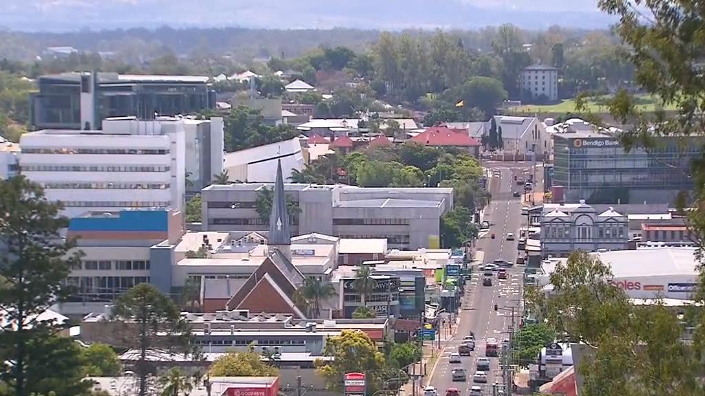 Temperature to soar in Queensland