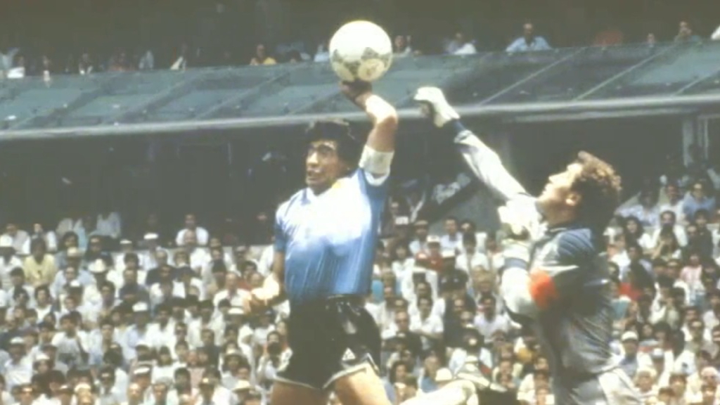 Remembering the genius of Maradona