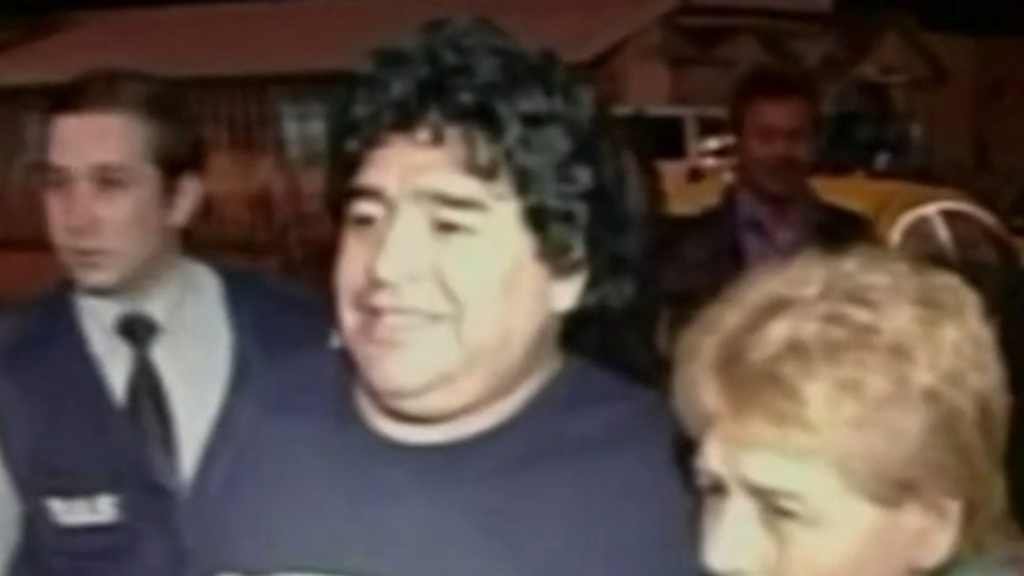 Maradona doctor probed after death
