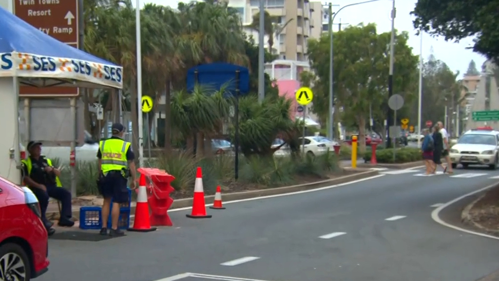 Queensland to tear down the barriers