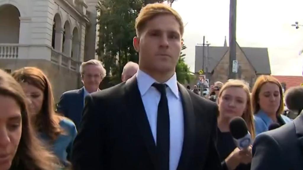 Jack de Belin jury discharged after failing to reach verdict