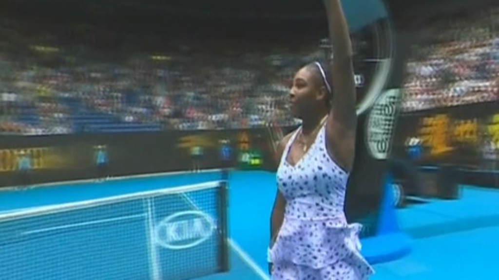 Australian Open to start February 8