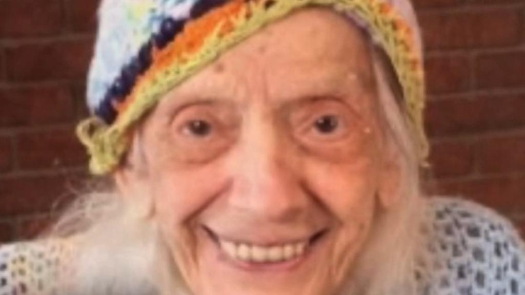 Coronavirus: American woman, 102, beats COVID-19 twice