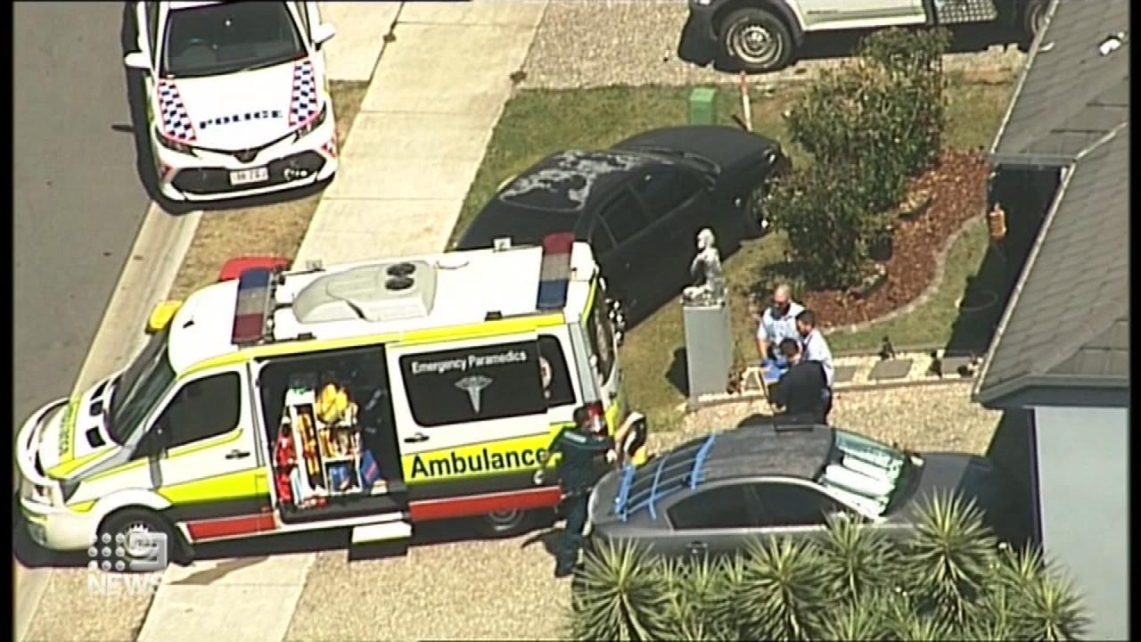 Manhunt underway for alleged Queensland shooters