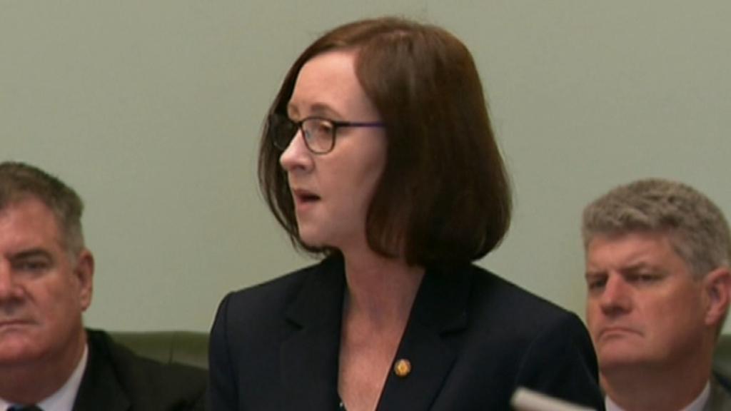 Coronavirus: Queensland authorities on alert after new Sydney cas