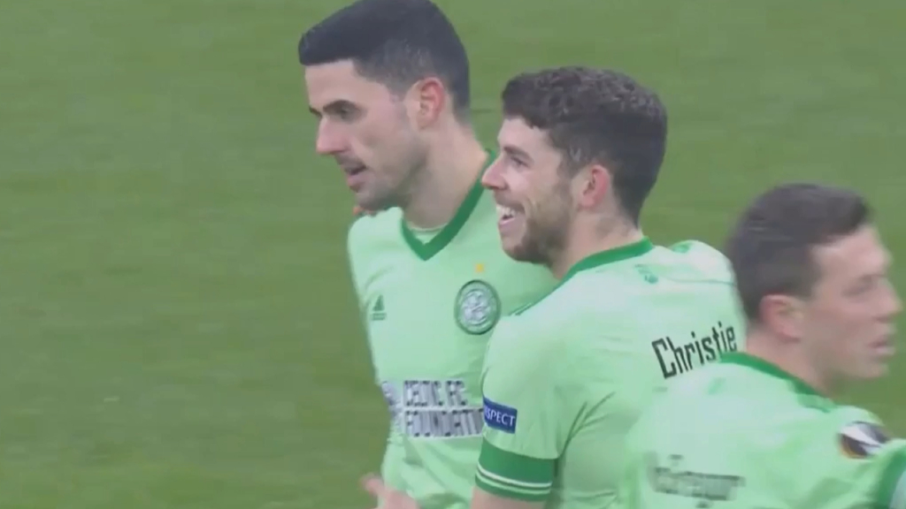 Rogic slots a stunner against AC