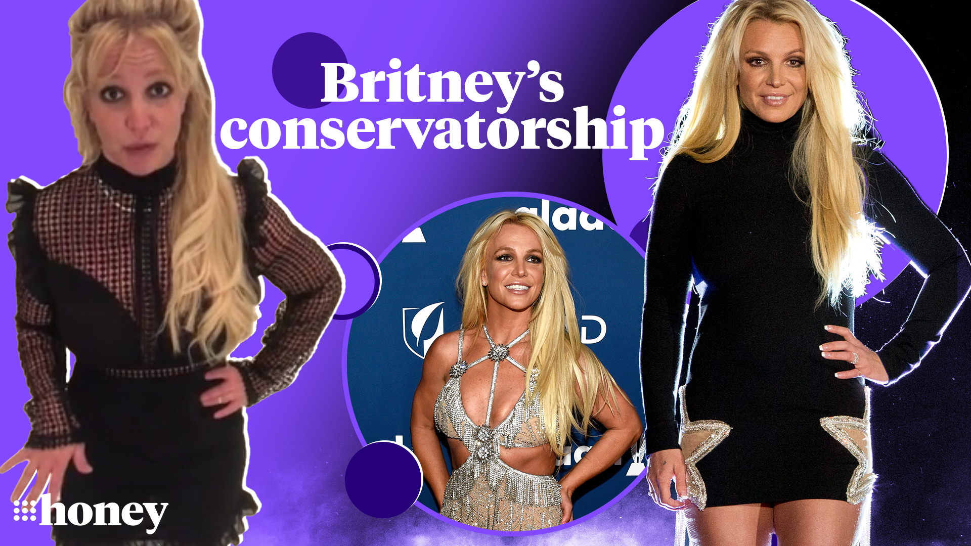 What's going on with Britney Spears and her conservatorship