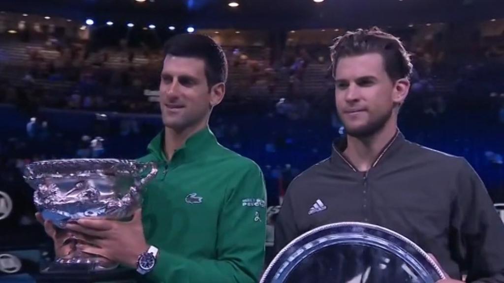 Australian Open given green light for February
