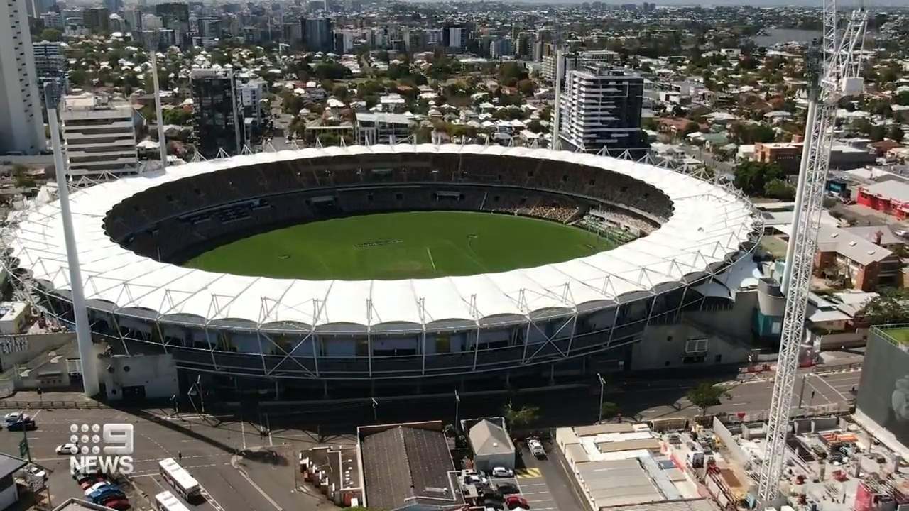 Friday's final Gabba Test to go ahead