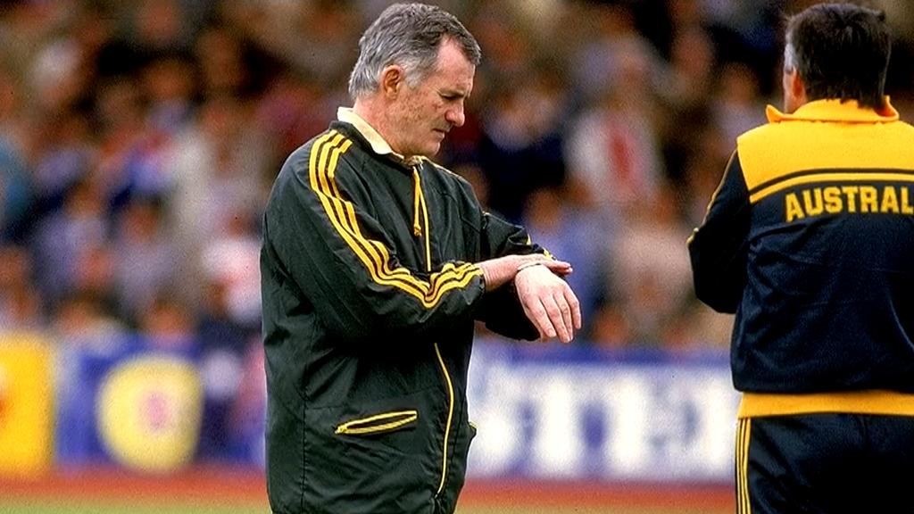 Socceroos icon Frank Arok dies
