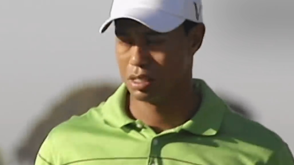 A preview of part two of HBO documentary Tiger