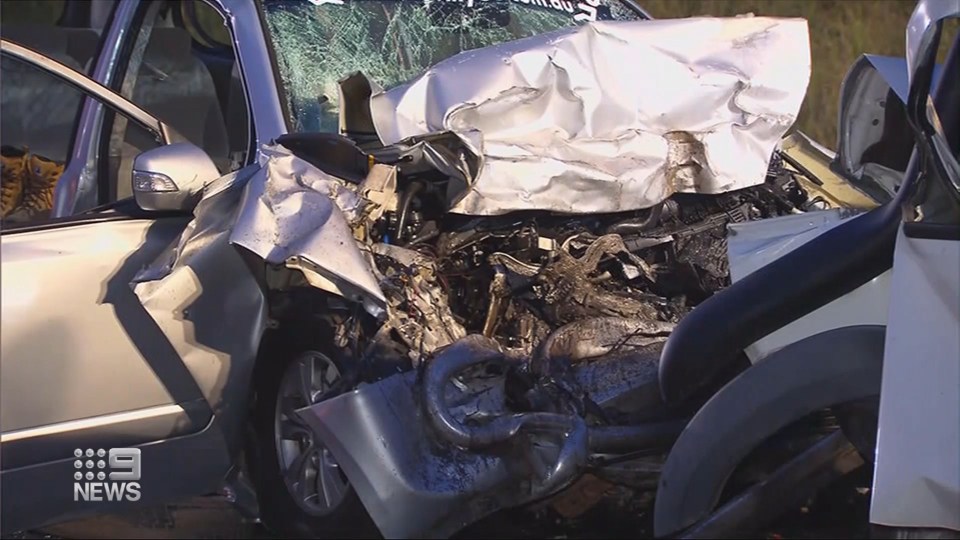 Three dead after horror head-on crash in NSW