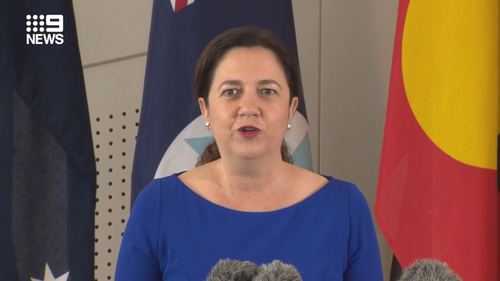 Queensland on track to ease restrictions for Greater Brisbane