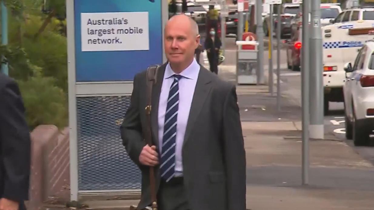 9News boss Darren Wick sentenced for high range drink driving