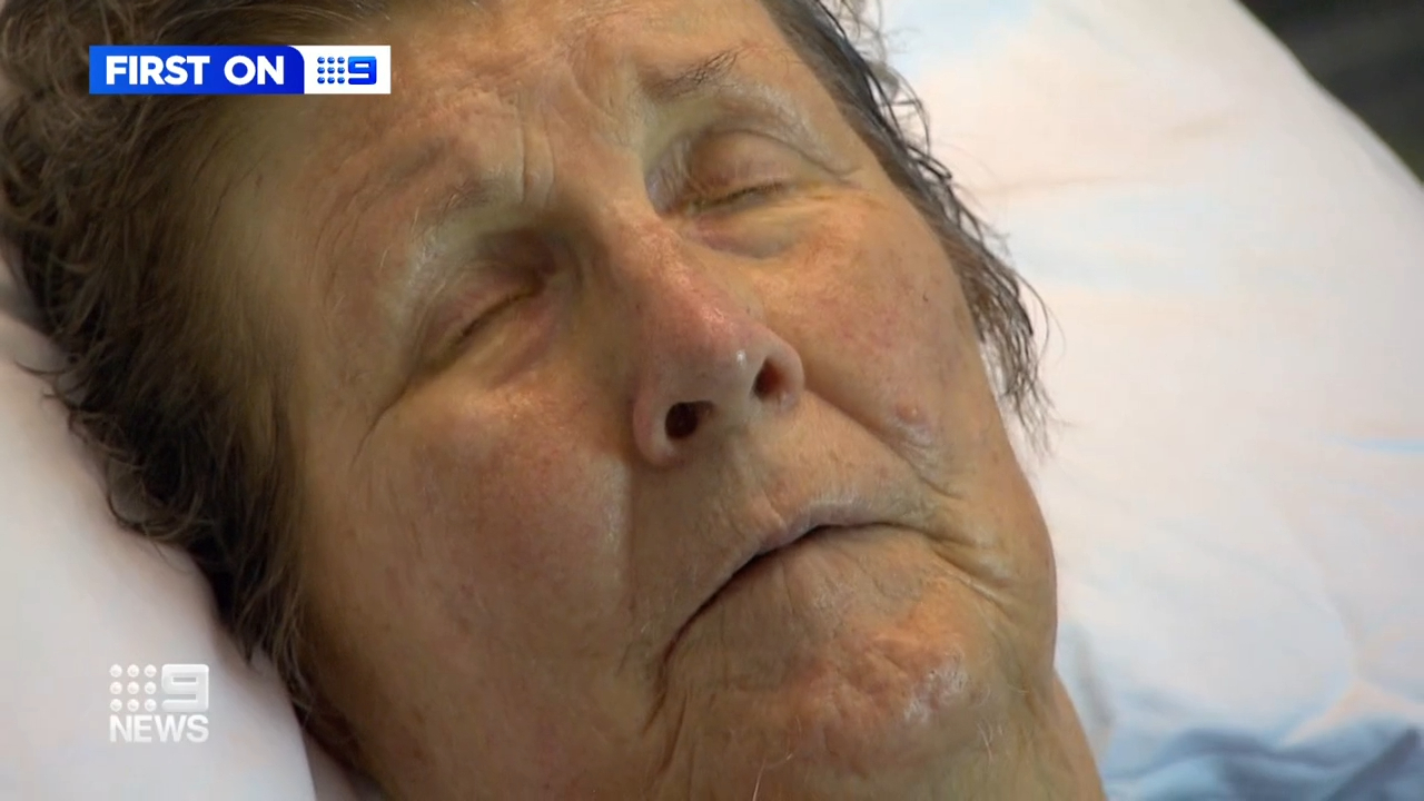 Man denied chance to visit dying mum by Queensland Health