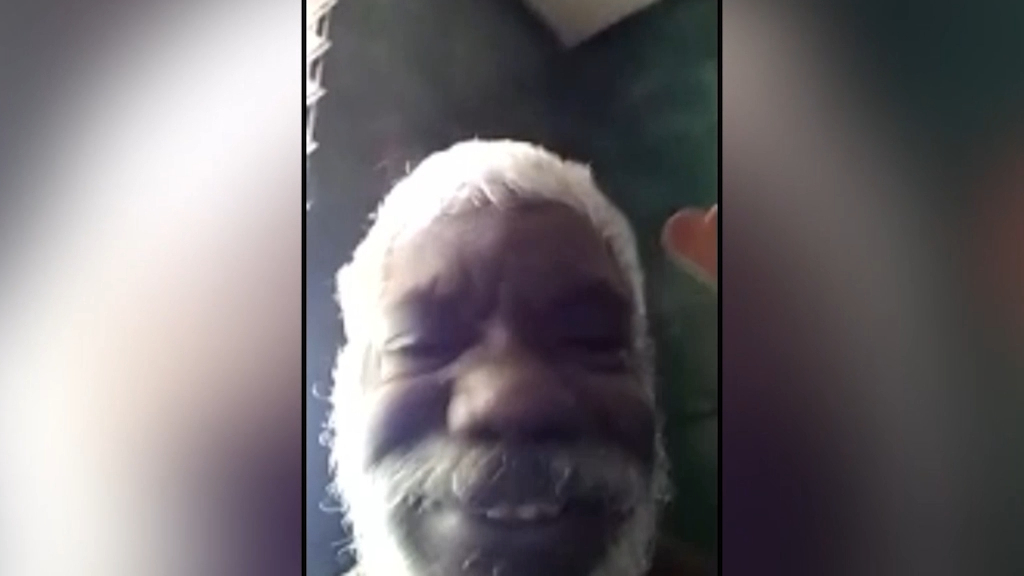 Mass murderer speaks to 9News after parole