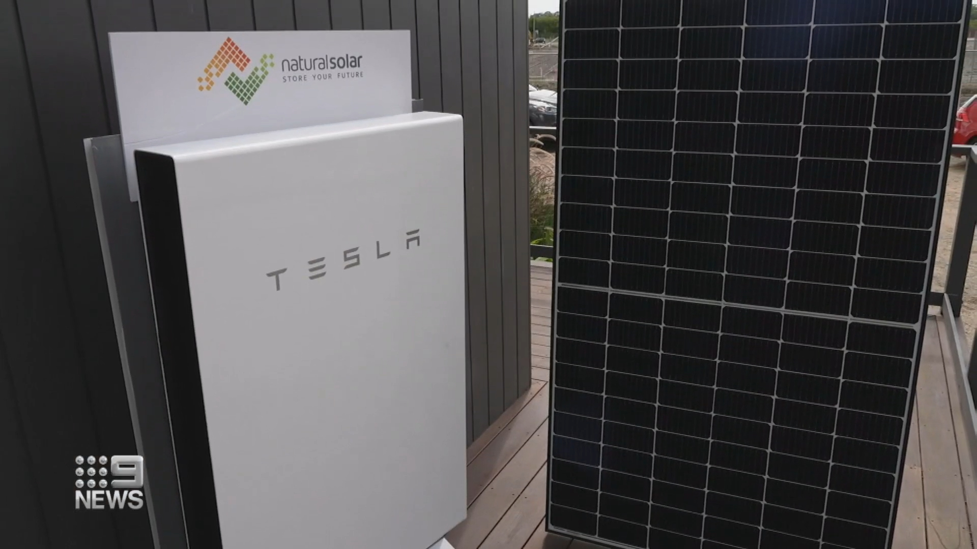 Two Queensland suburban communities to be entirely solar and battery powered
