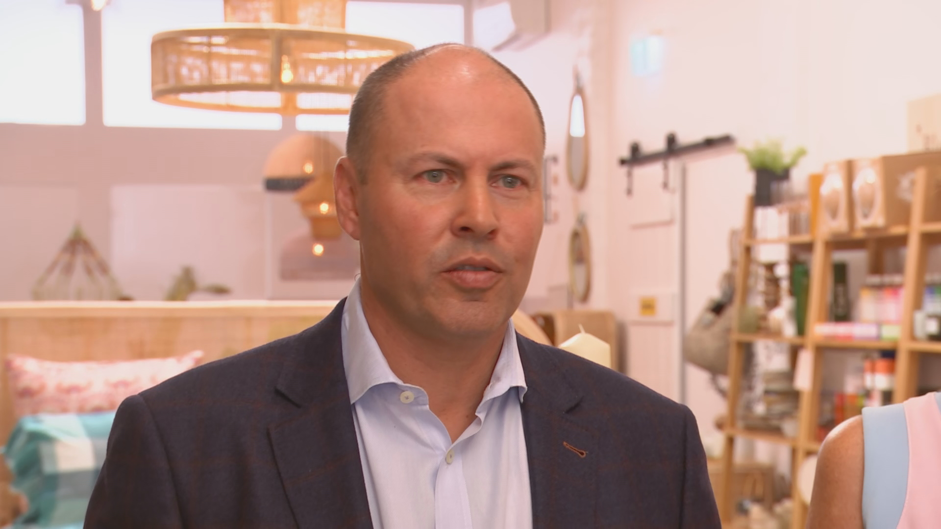 Frydenberg calls for national COVID-19 hotspot definition