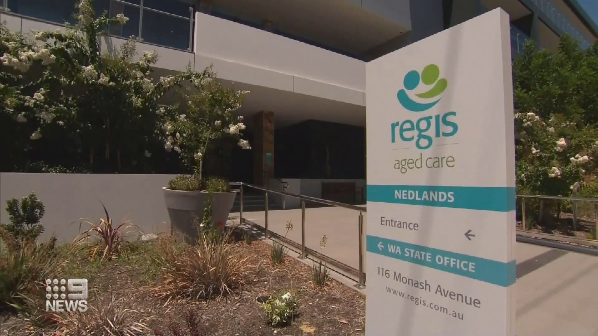 Fears abuse allegations at Regis Nedlands nursing home is growing