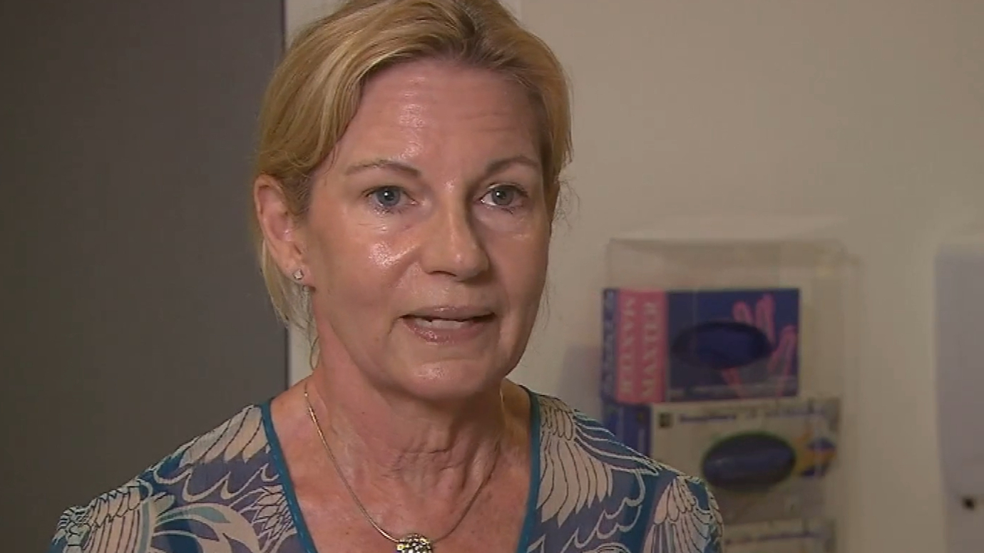 Melbourne doctor warns the COVID-19 fight is not over