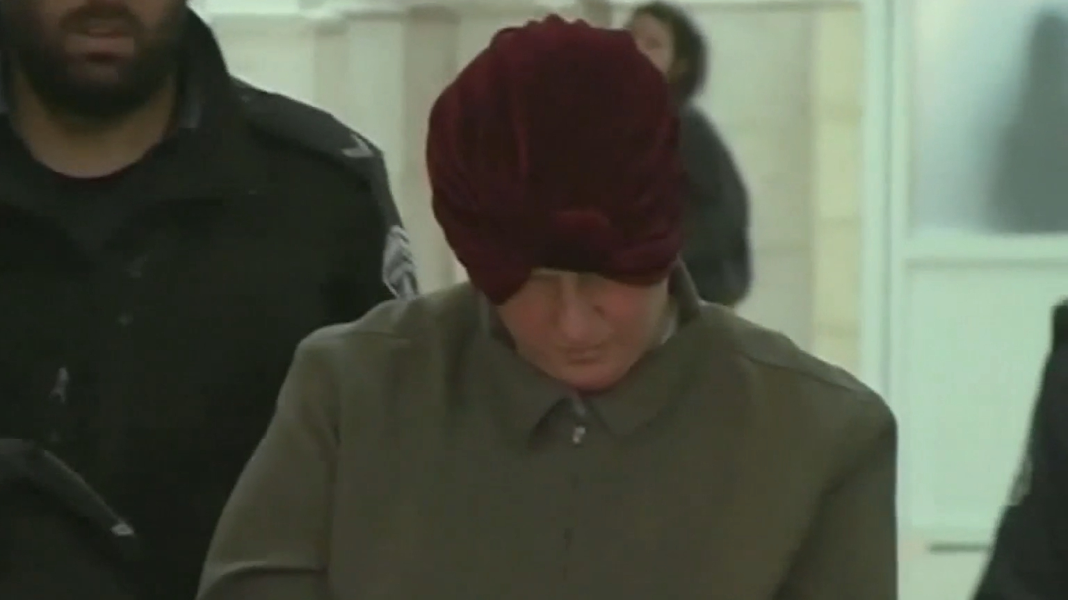 Malka Leifer returning to Melbourne, could face court this week