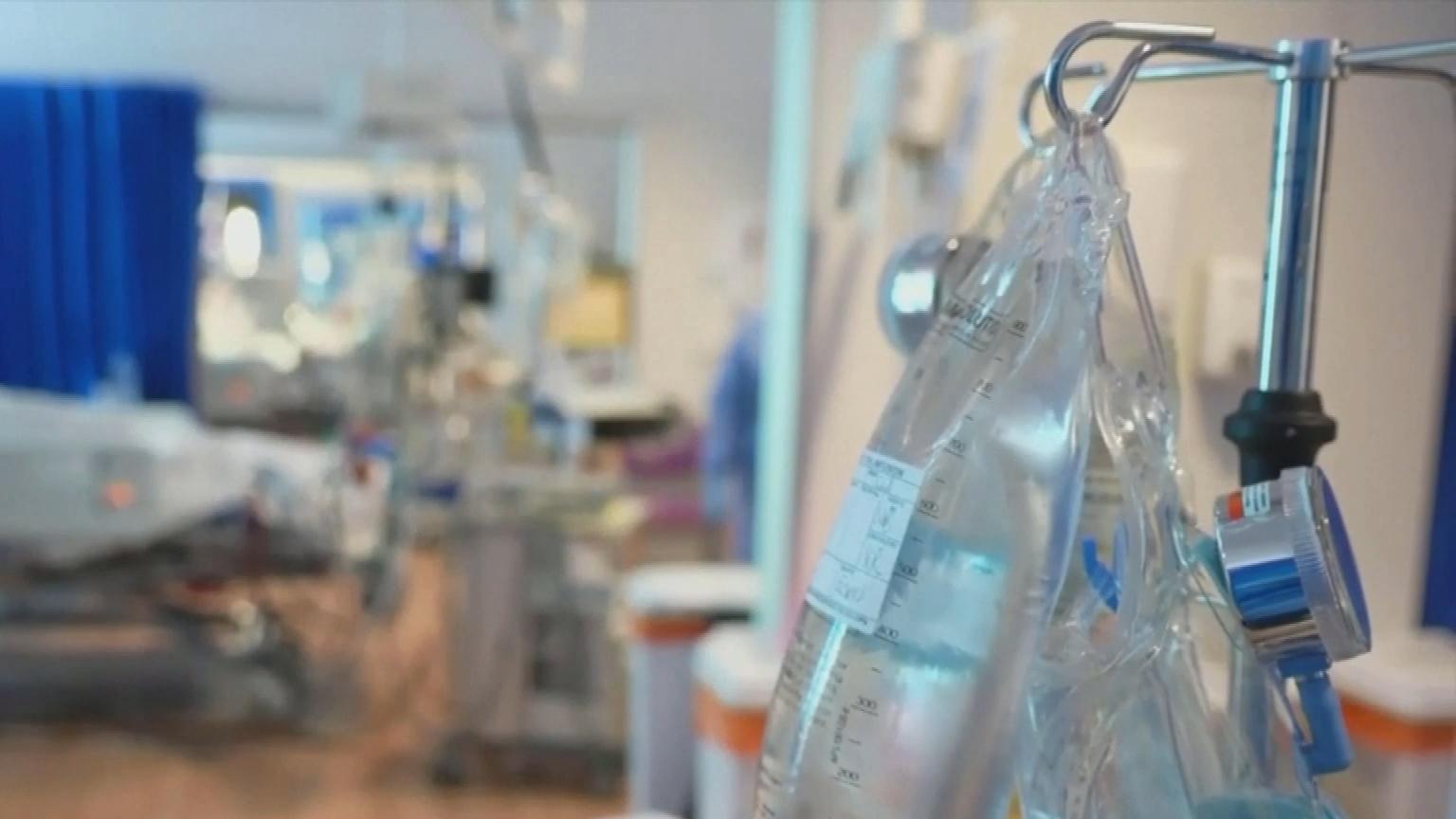 Global coronavirus infections surpass 100 million