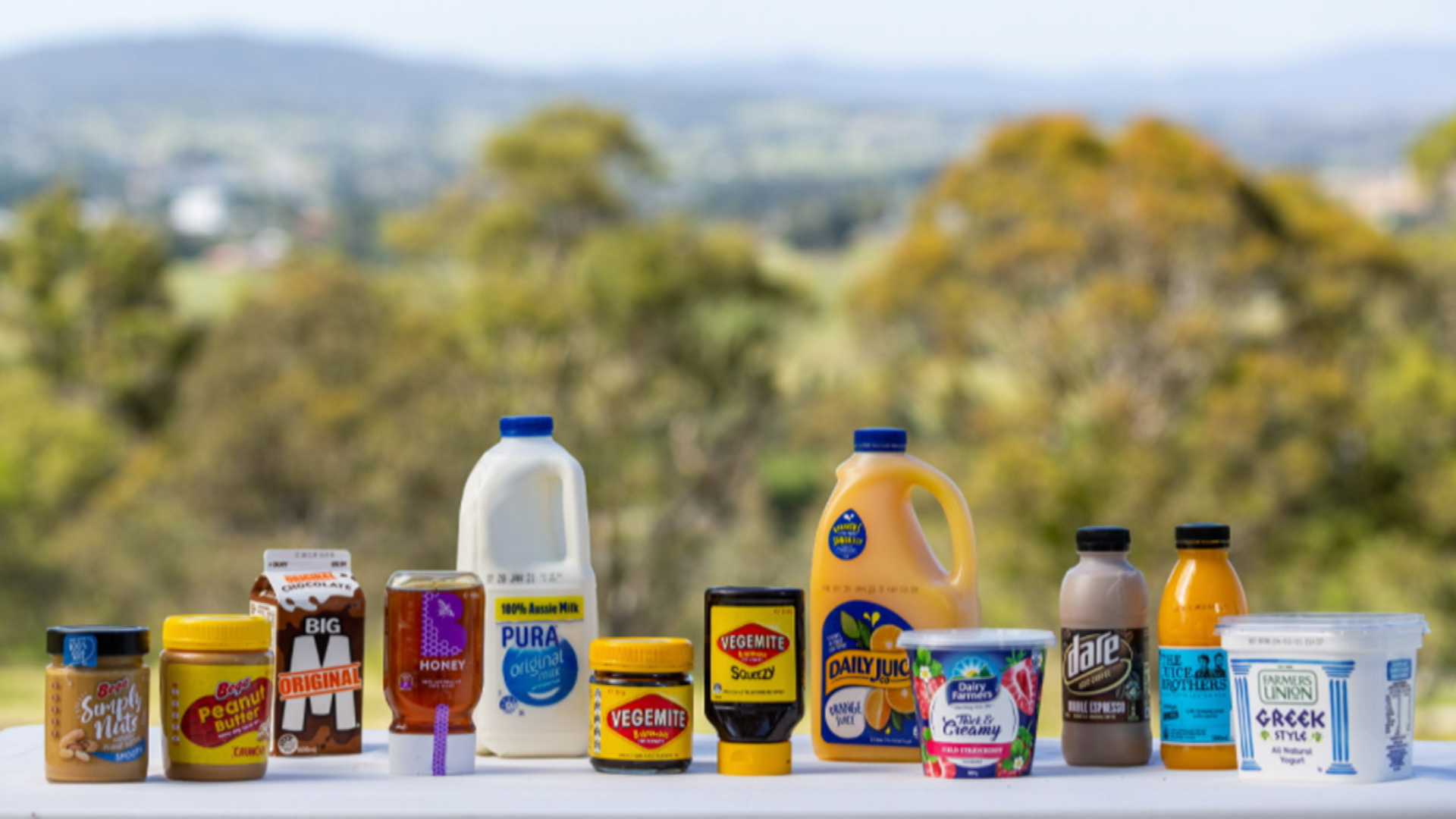 Bega's $530m deal brings iconic brands back into Australian hands