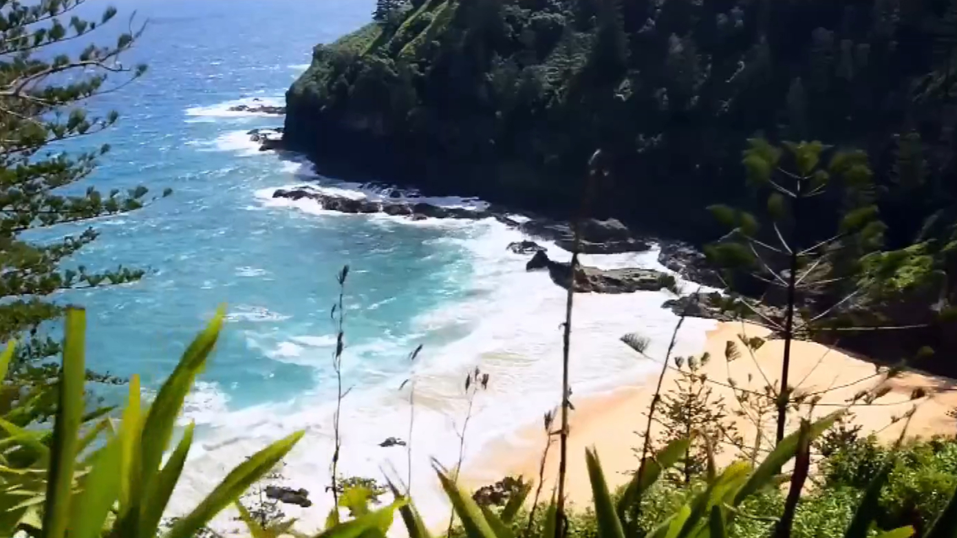 Queensland set to take control of Norfolk Island