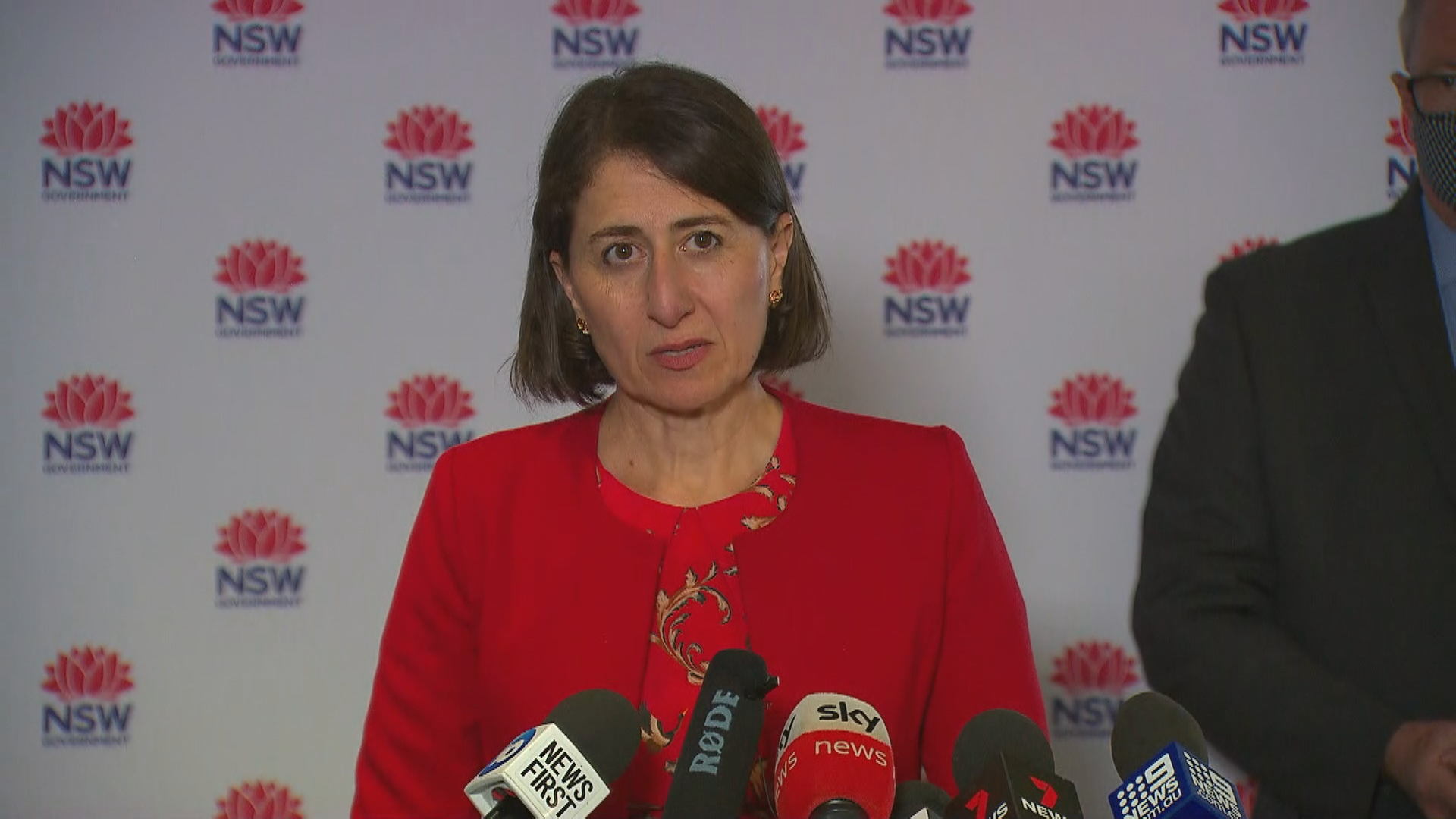 Restrictions to ease in NSW from 29 January