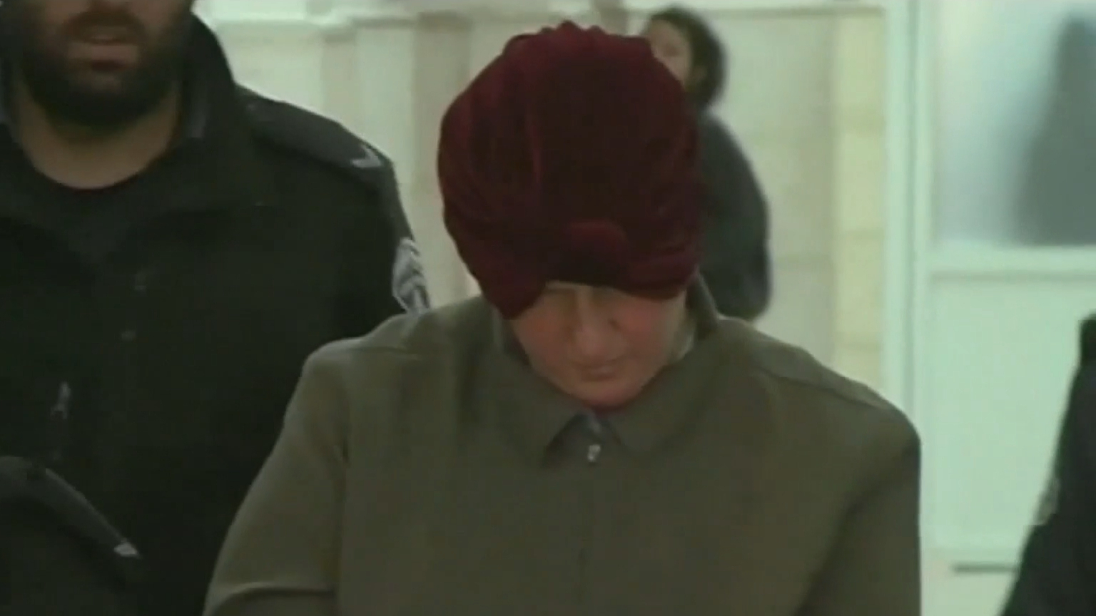 Malka Leifer faces court over allegations of child sexual abuse