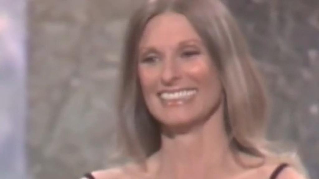 Cloris Leachman Wins Supporting Actress at 1972 Oscars