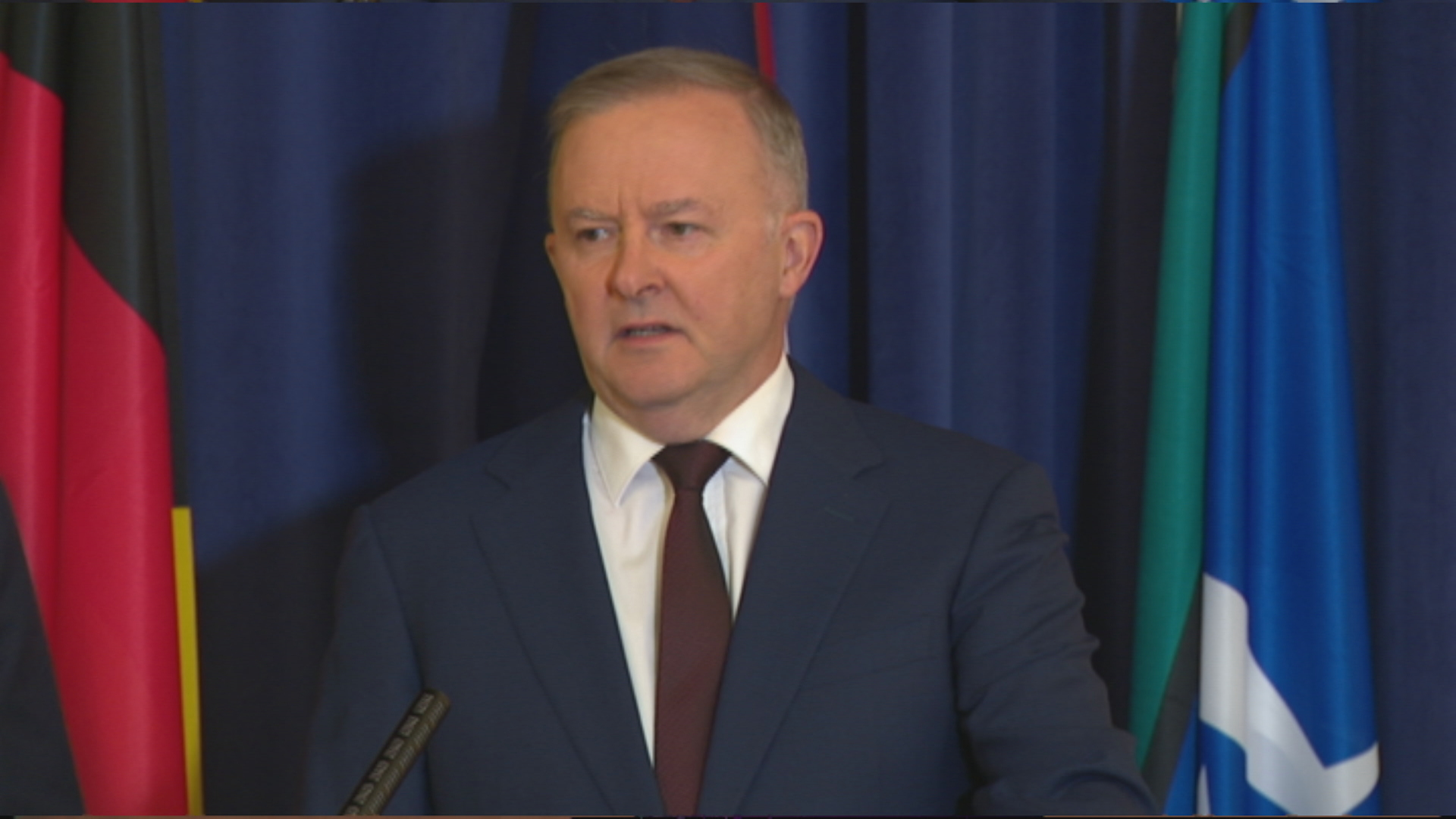 Labor Cabinet reshuffle announced
