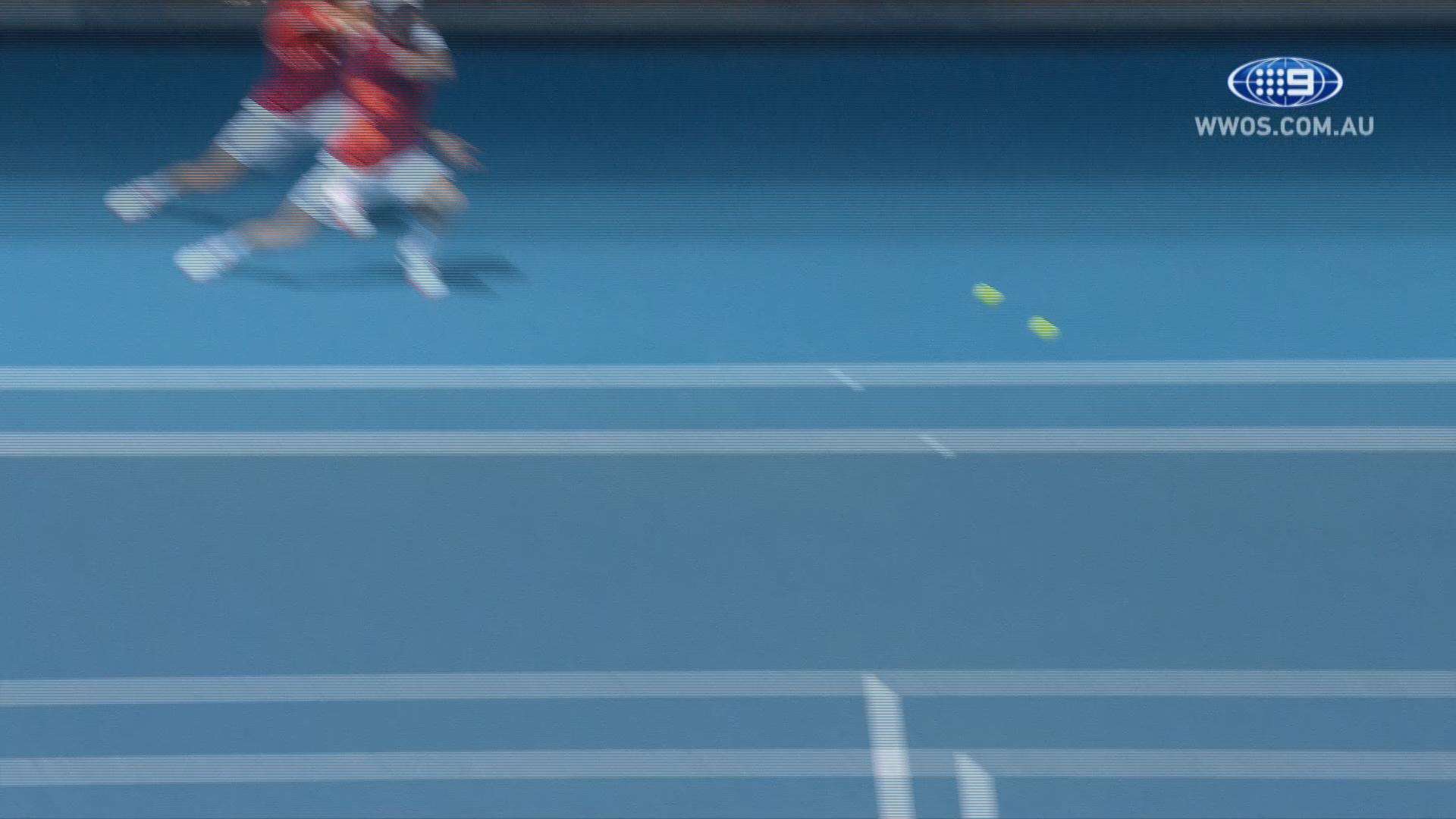 ATP Cup: Dominic Thiem V Matteo Berrettini