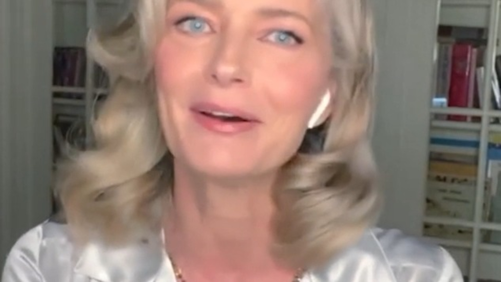 Paulina Porizkov says romance eclipsed her financial thinking in marriage to Ric Ocasek