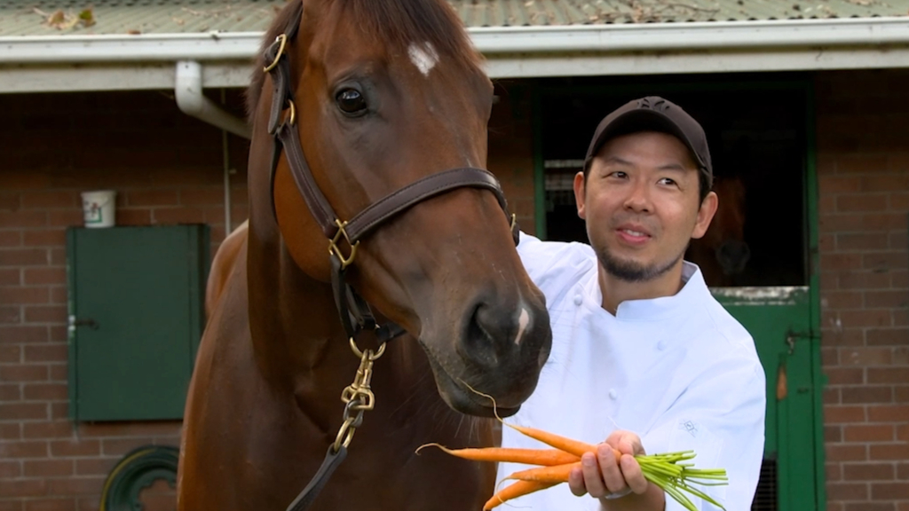 Chef Chase Kojima speaks on his role as Culinary Ambassador for the ATC