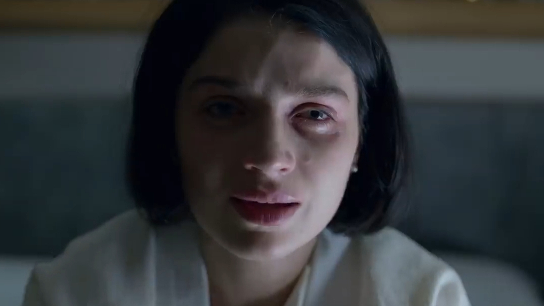 Behind Her Eyes trailer