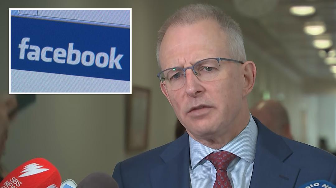 Nine responds to Facebook news ban