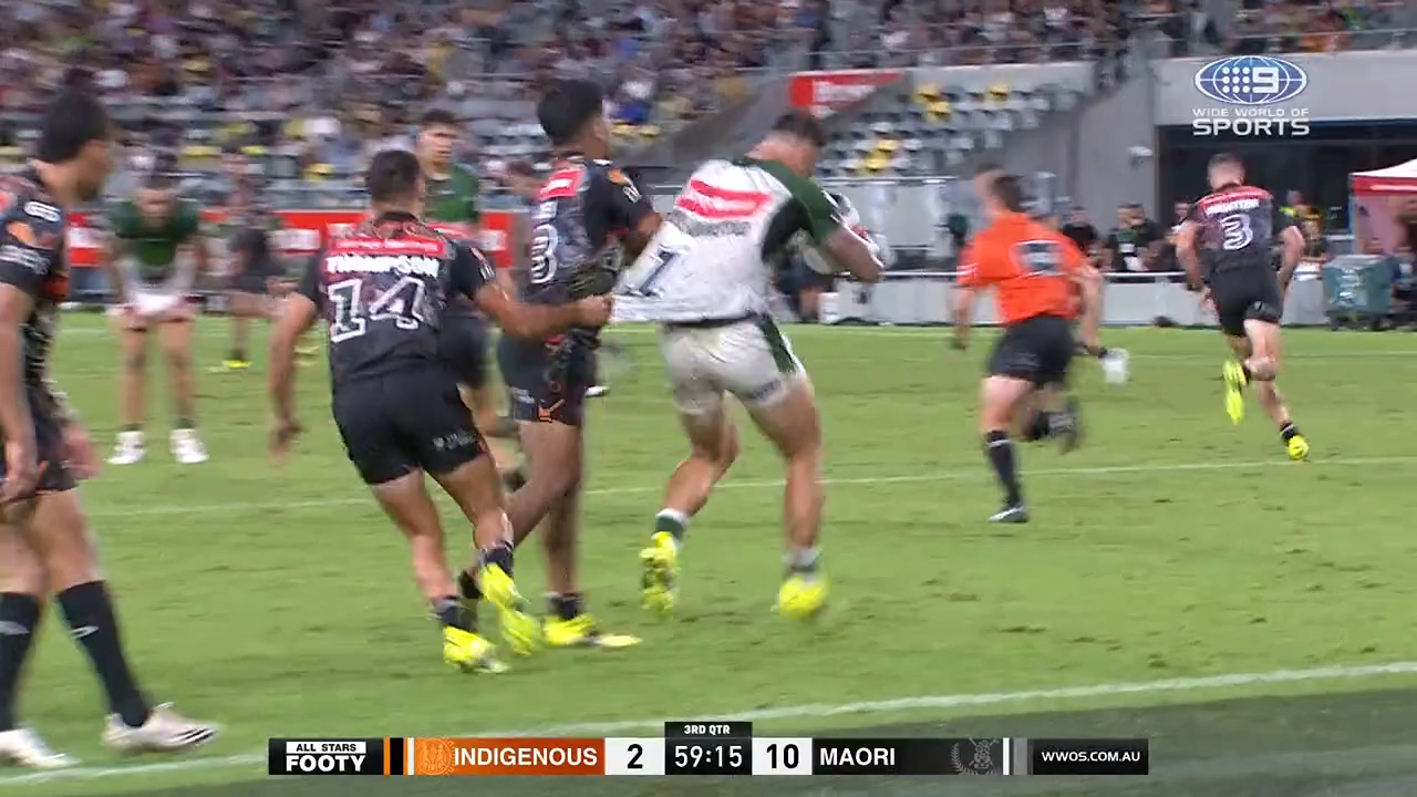 Peachey binned for 'silly' brainfade