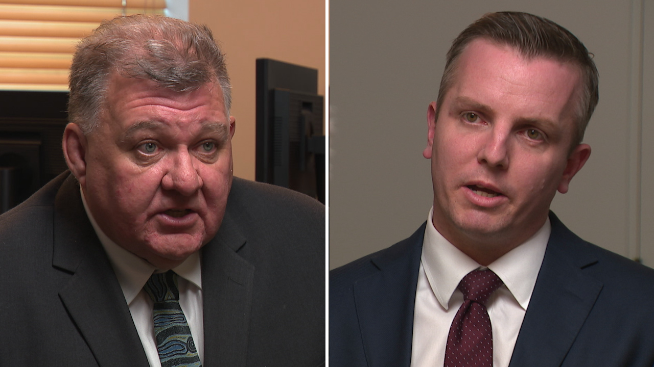 Craig Kelly tells 9News he will run as an independent
