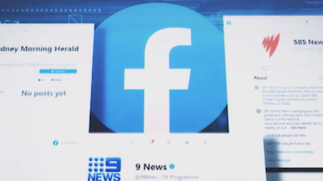 <b>Facebook</b> to restore Australian news page after deal thumbnail