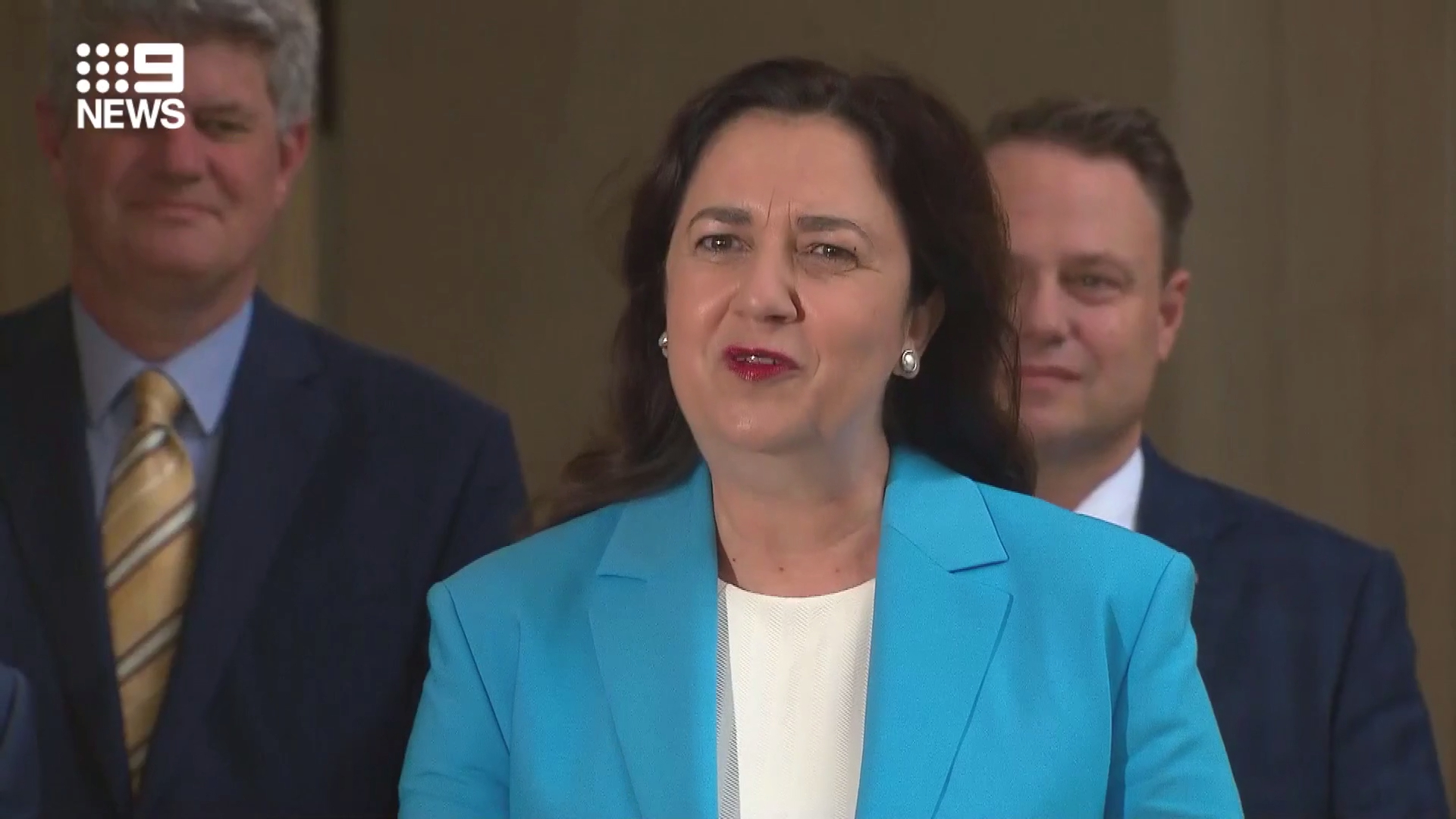 Queensland Premier calls potential Brisbane Olympics a 'game changer'