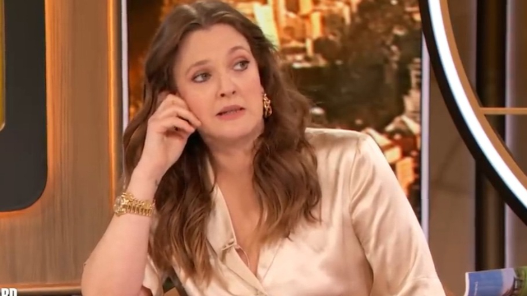 Drew Barrymore talks about her relationship with her ex-husband Will Kopelman
