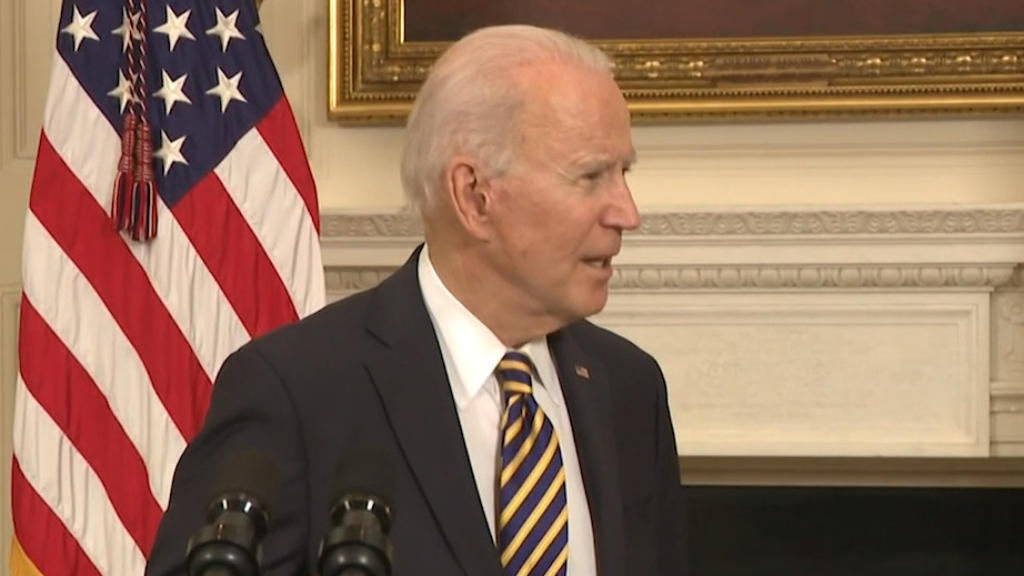 Biden aware of Khashoggi murder intel report